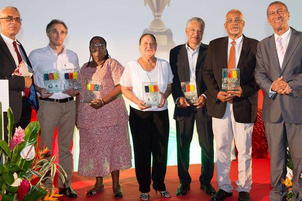 Prix Martinique Santé