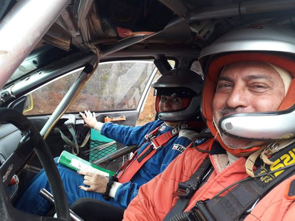 Rallye Ronde du Sud