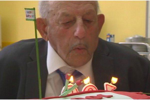 Francis de Lizarraga : nouveau centenaire de SPM