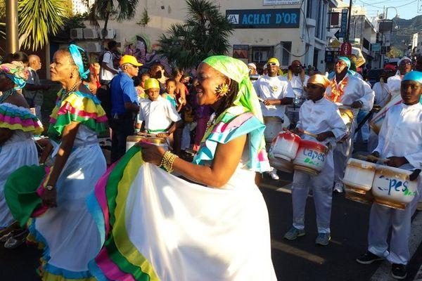 carnaval à Basse-Terre16