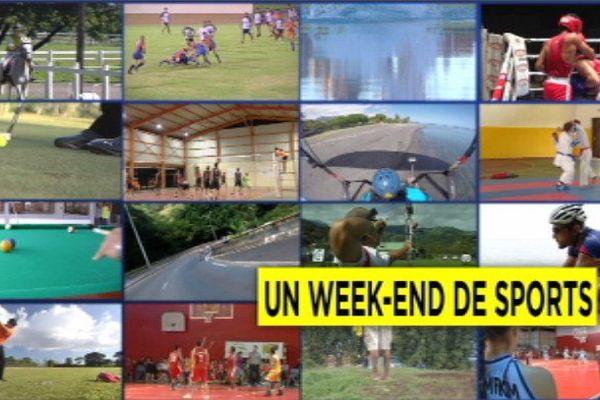 week end de sport