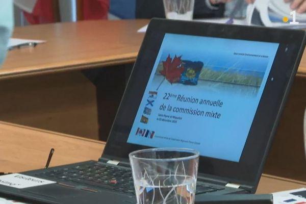 Coopération régionale : des liens forts malgré la crise sanitaire