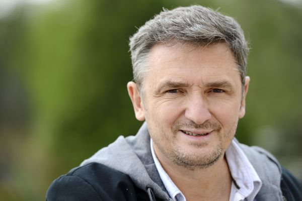 Christophe Gavat