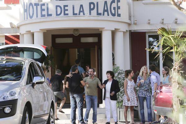 Hotel de la plage : votre nouvelle série détente sur 1ère