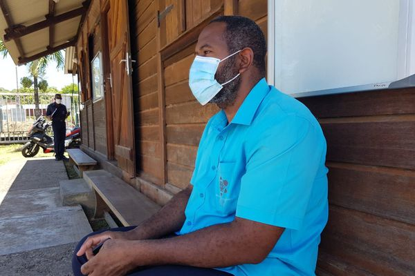 Rentrée sous tension pour les bus de l'Ile de Cayenne