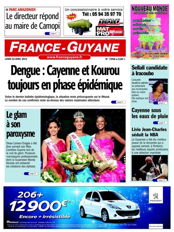 FGuyane