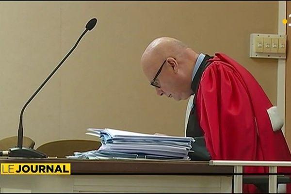Dernier jour du procès Ellacott