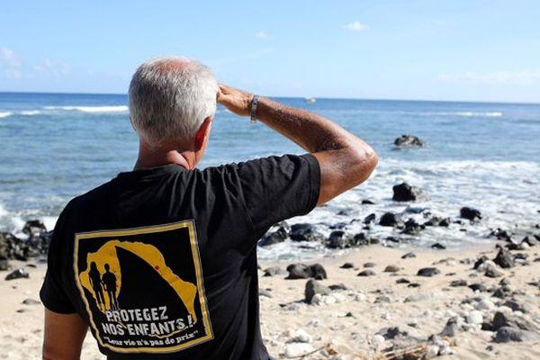 Un espoir du surf tué par un requin : le président de la Fédération française de surf part pour La Réunion