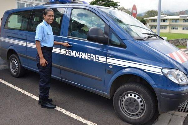 gendarmerie tahiti