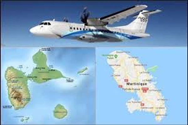 Motifs impérieux Guadeloupe Martinique