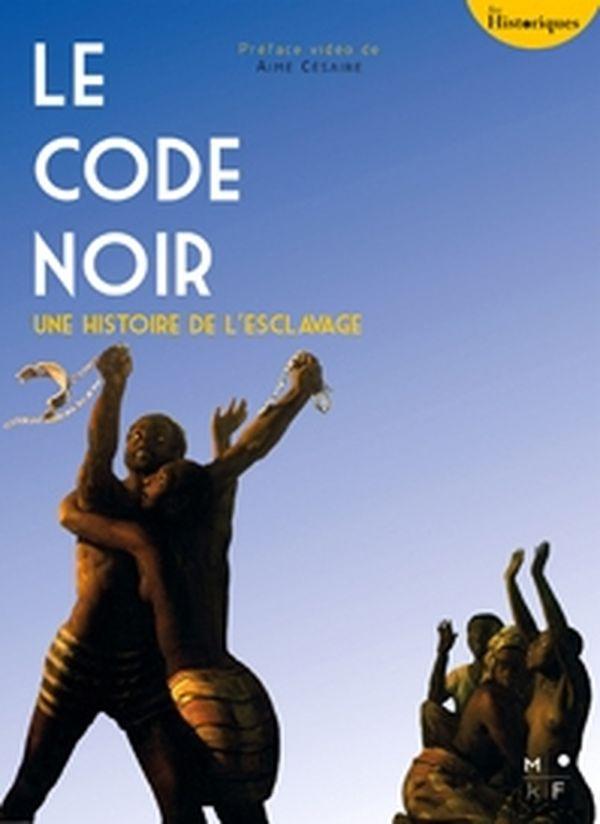 couverture code noir
