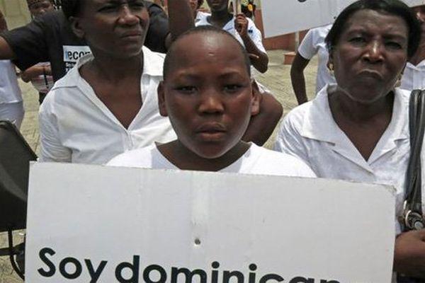 rd haiti