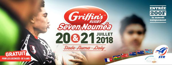 JDS Rugby Griffin's