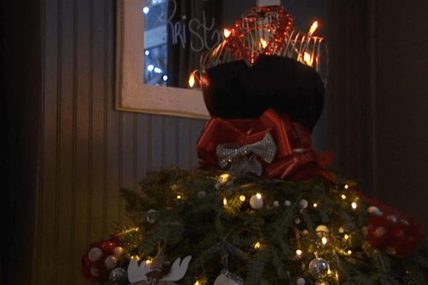 Quel est le plus beau sapin de Noel de Saint-Pierre et Miquelon ?