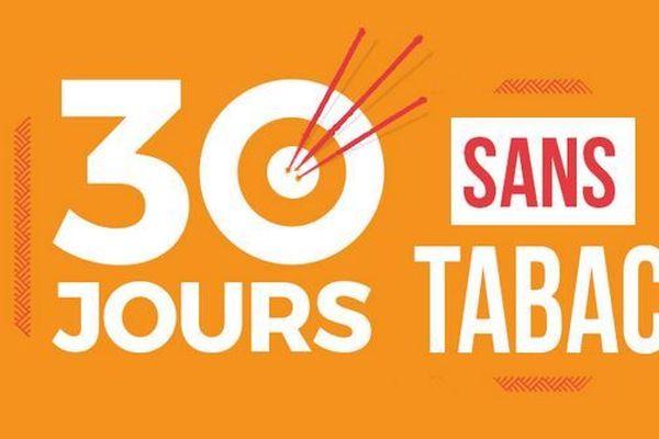 30 jours sans tabac
