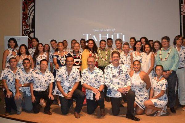 Conférence anuelle Tahiti Tourisme