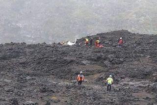 crash aérien cessna plaine des sables volcan 161019