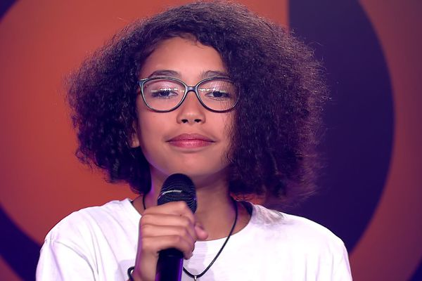 Kid Créole - Saison 4 : Kézia Simon