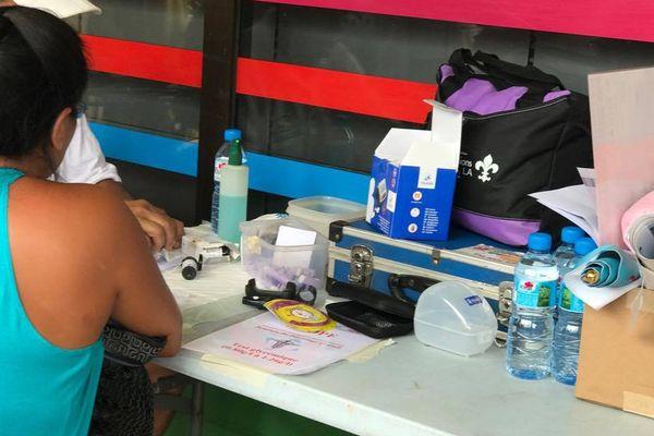 Diabète : le seul dépistage gratuit annuel a lieu aujourd'hui à Papeete