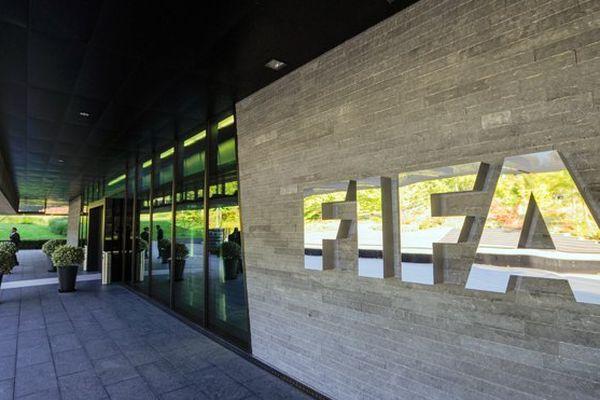 Des caribéens parmi les six responsables de la FIFA arrêtés à Zurich