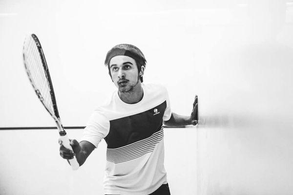 Multiple champion national jeunes et 136e mondial en 2018, Enzo Corigliano est décédé ce week-end aux Etats-Unis.
