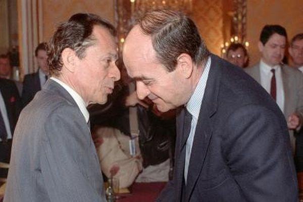25 ans Accords Matignon Michel Rocard Lafleur 26 06 2013
