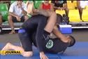 Compétition de jiu jitsu brésilien