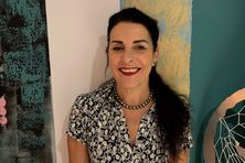 Sylvie Joreau, artiste diplômée d'état.