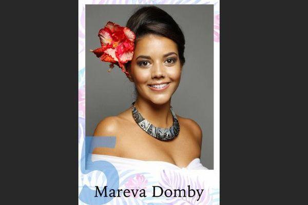 Mareva Domby