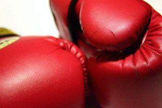 Gants de boxe NC