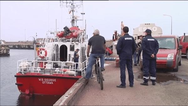 Recherches Miquelon