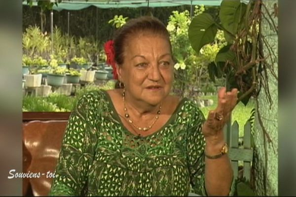 Loma Spitz est décédée ce lundi 21 octobre des suites d'une longue maladie