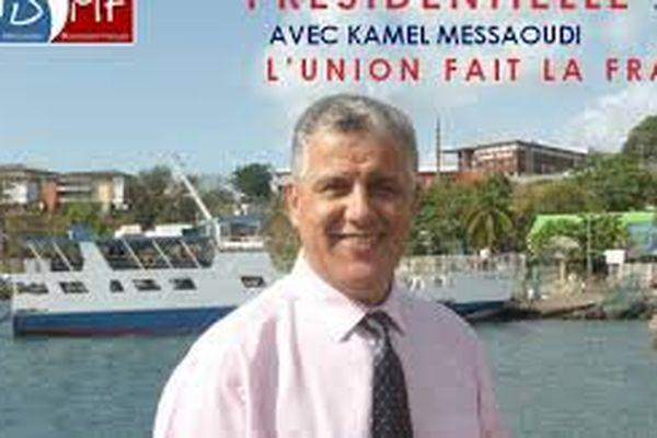 Kamel MOUSSAOUDI