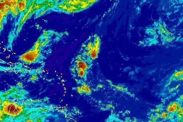 Onde Tropicale N°41