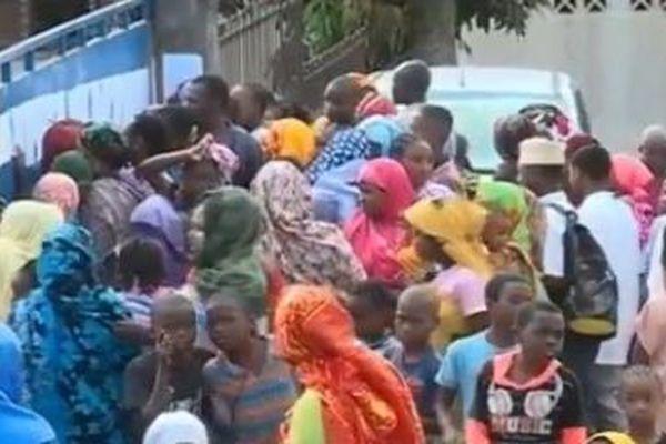Alerte SNUIPP conditions de travail des enseignants à Mayotte