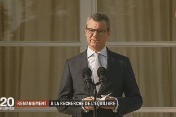 remaniement gouvernement Philippe 2
