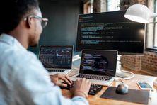 Viser l'avenir avec le métier de concepteur développeur pour le web.