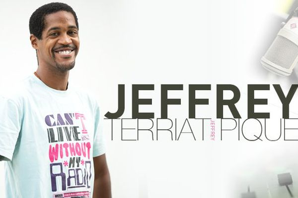 Jeffrey Terriat-Pique