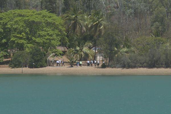 Table ronde politique îlot Leprédour