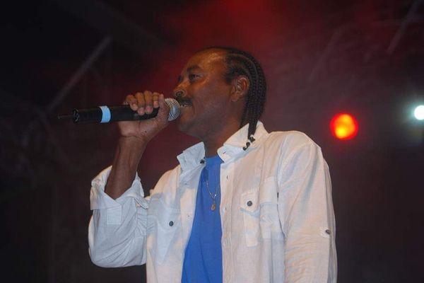 Décès d'Eddy Armelle, chanteur du groupe Cassiya