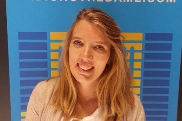 Sophie Morinière