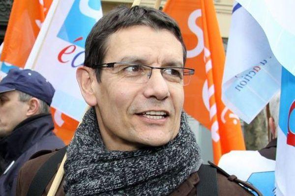Joël Pehau