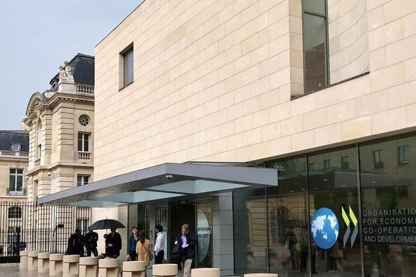 OCDE Paris