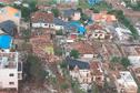 Australie : une violente tempête plonge Sydney en plein chaos