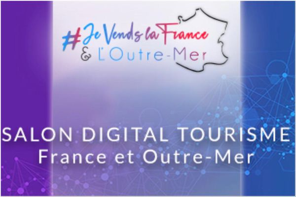 Salon digital / tourisme