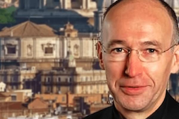 Monseigneur Martin Krebs