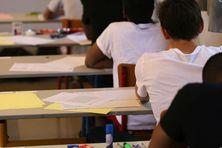 Plus de 12000 Réunionnais passent l'épreuve aménagée de philosophie.