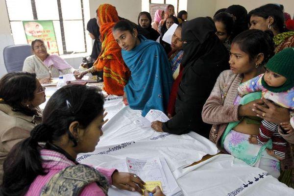 Inde : huit femmes mortes et au moins 60 malades après un programme de stérilisation de masse