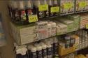 Chikungunya: les ventes de répulsifs ne décollent pas