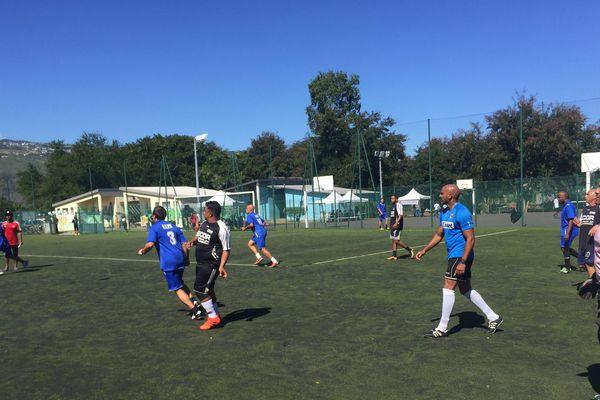 Saint-Paul : 5e édition du tournois de football à 7